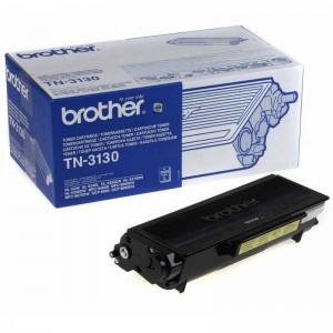 Tooner Brother TN3130, 3500 lehte, must