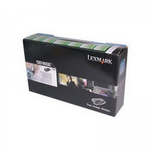 Tooner Lexmark 12016SE, must
