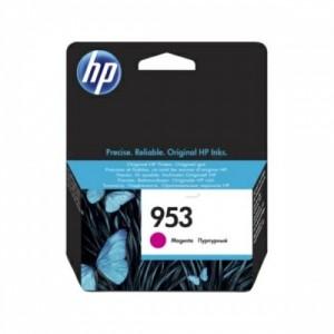 HP Ink No.953 Magenta (F6U13AE) Expired date