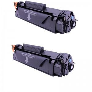Tooner HP 44A / CF244A Komplekt 2 tk, analoog