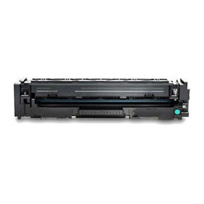 Картридж HP 205A / CF530A Синий, совместимый