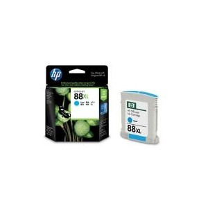 HP Ink No.88 XL Cyan (C9391AE) expired date