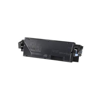 Картридж Kyocera TK 5140K / TK-5140K Черный, совместимый