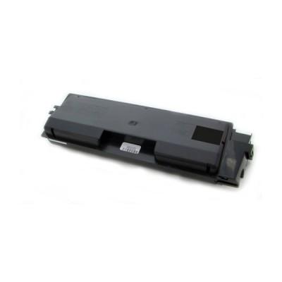 Картридж Kyocera TK 580K / TK-580K Черный, совместимый