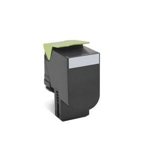 Картридж Lexmark 802SK Черный, совместимый