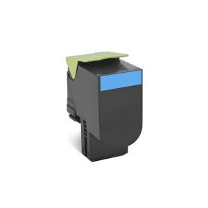 Tooner Lexmark 802SC Sinine, analoog