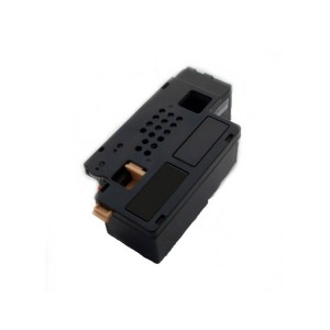 Tooner Xerox 6020 / 6025 / 106R02763 Must, analoog