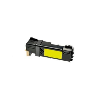 Картридж Xerox 6500 / 106R01596 Желтый, совместимый