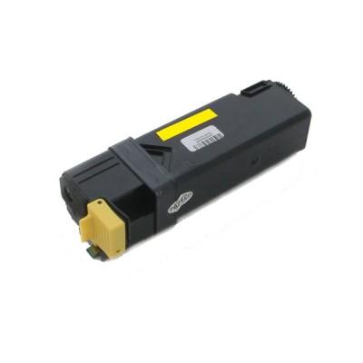 Картридж Xerox 6125 / 106R01333 Желтый, совместимый