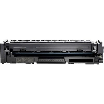 Analoog tooner HP CF541X (203X) Cyan 2500 lk