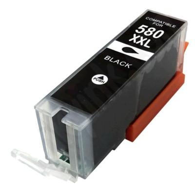 Analoog tint Canon PGI-580XXL Black 600 lk