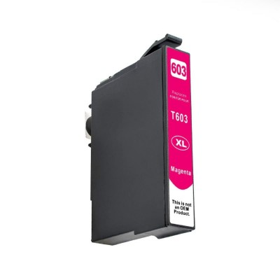 Analoog tint Epson 603XL (C13T03A34010) Magenta 350 lk