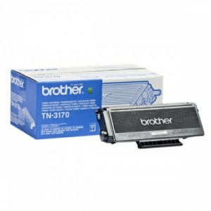 Brother Cartridge TN-3170 (TN3170)