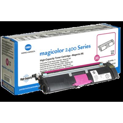 Konica-Minolta Cartridge MC2400 Magenta 4,5k (1710589-006) (A00W