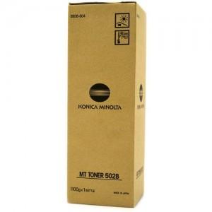 Konica-Minolta Toner 502B (8936904)