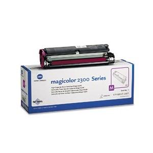 Konica-Minolta Cartridge MC2300 Magenta 4,5k 4576411 (Alt:171051