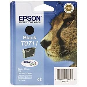Epson Ink Black (C13T07114012)