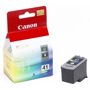 Canon Ink CL-41 Color (0617B001)