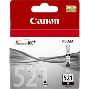 Canon Ink CLI-521 Black (2933B001)
