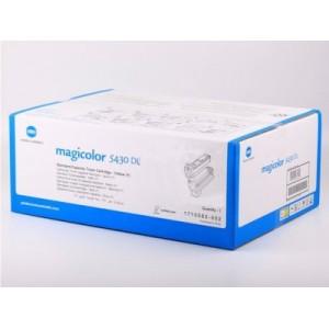 Konica-Minolta Cartridge MC5430 Yellow 6k (1710582-002) (4539132