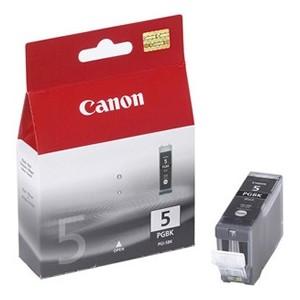 Canon Ink PGI-5 Black (0628B001)