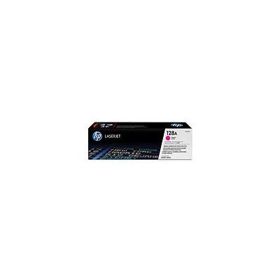 HP Cartridge No.128A Magenta (CE323A)