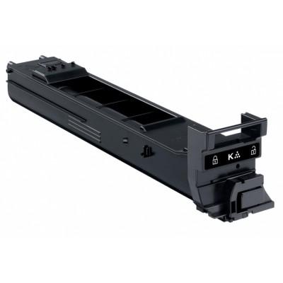 Konica-Minolta Cartridge MC4600 Black (A0DK151)
