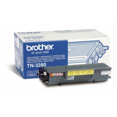 Brother Cartridge TN-3280 (TN3280)