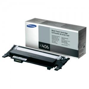 Samsung Cartridge Black CLT-K406S/ELS (SU118A)