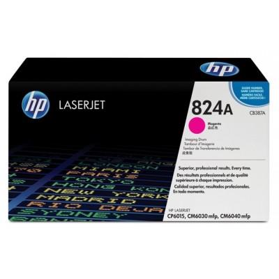 HP Drum No.824A Magenta Image Unit (CB387A)