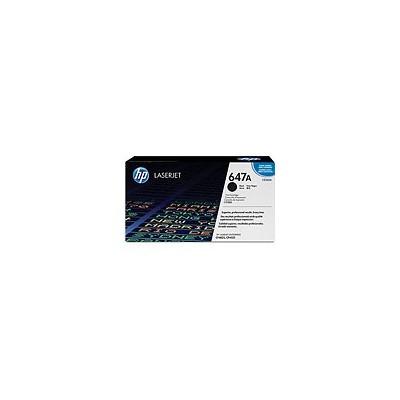 HP Cartridge No.649X Black (CE260X)