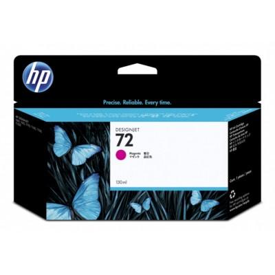 HP Ink No.72 Magenta (C9372A)