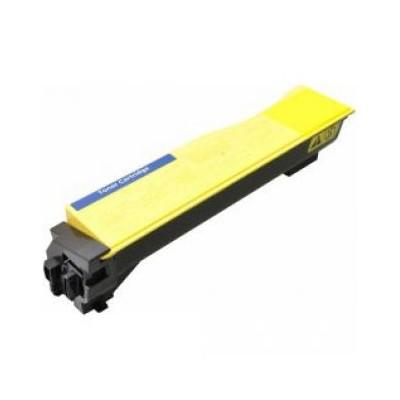 Triumph Adler Toner CLP 4521/ Utax Toner CLP 3521 Yellow (445211