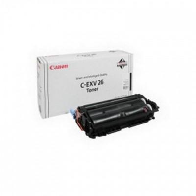 Canon Toner C-EXV 26 Black (1660B006 / 1660B011)
