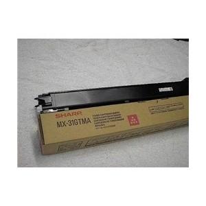 Sharp Toner Magenta (MX31GTMA)