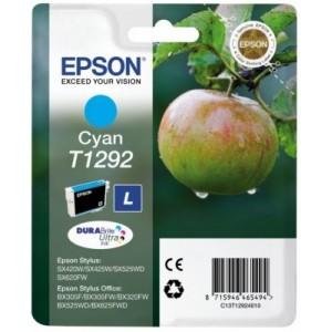 Epson Ink Cyan T1292 (C13T12924012)