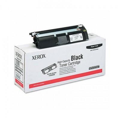 Xerox Toner 6120 Black HC (113R00692)