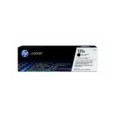 HP Cartridge No.131A Black (CF210A)
