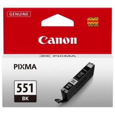 Canon Ink CLI-551 Black (6508B001)
