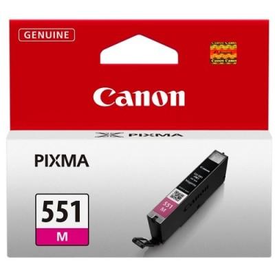 Canon Ink CLI-551 Magenta (6510B001)