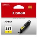 Canon Ink CLI-551 Yellow (6511B001)