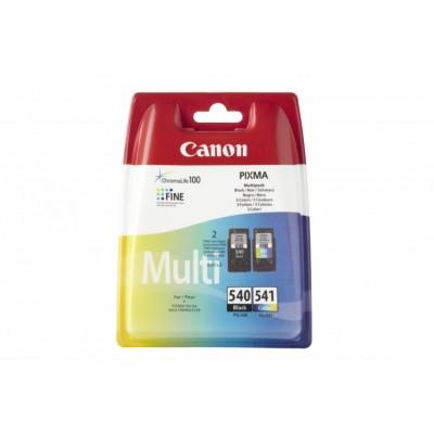 Canon Ink PG-540/CL-541 Multipack Blister (5225B006)