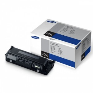 Samsung Cartridge Black HC MLT-D204L/ELS (SU929A)