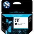 HP Ink No.711 Black HC (CZ133A)