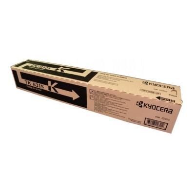 Kyocera Toner TK-8315 Black (1T02MV0NL0)