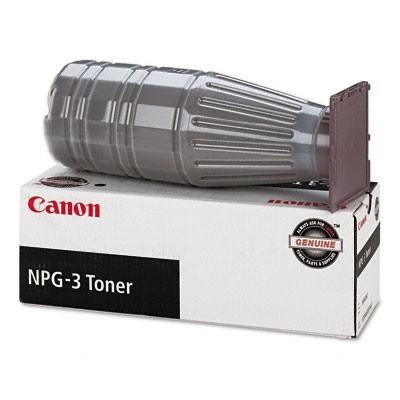 Canon NPG-3
