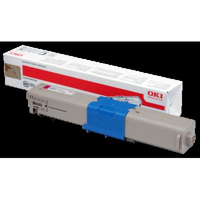 Oki Toner C 301 Magenta (44973534)