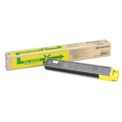 Kyocera Cartridge TK-8325 Yellow (1T02NPANL0)