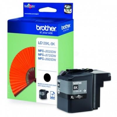 Brother Ink LC 129XL Black 2,4k (LC129XLBK)