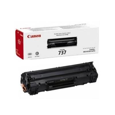 Canon Cartridge 737 Black (9435B002)